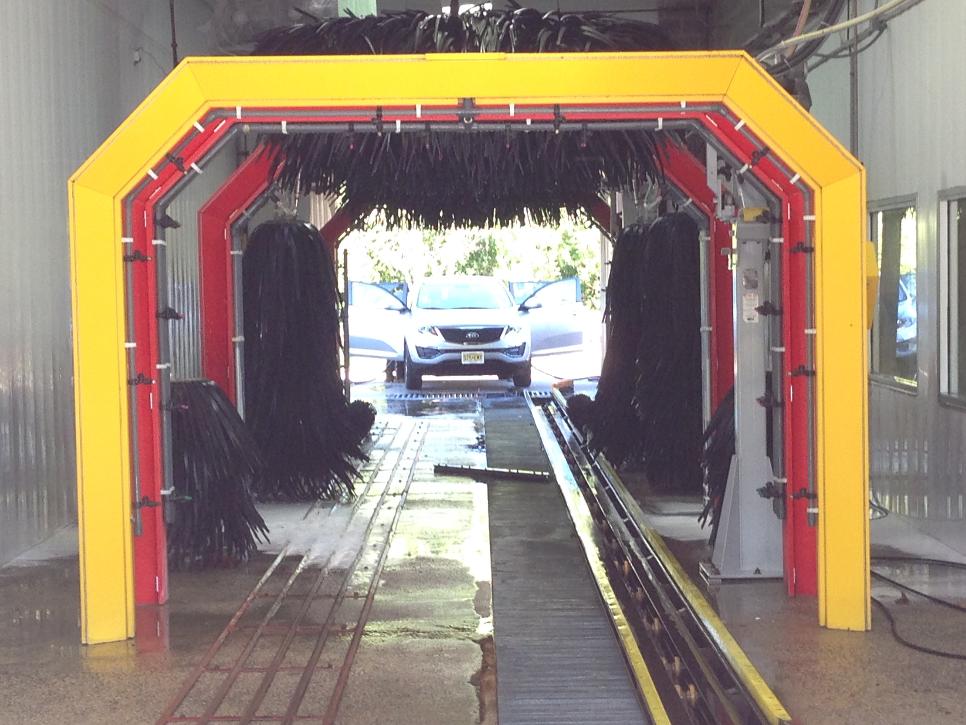 Village plaza car wash home view larger map solutioingenieria Image collections